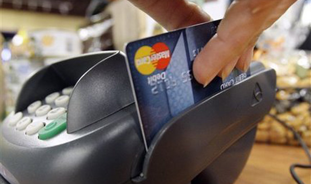 Extra fee on credit card purchases 'illegal' in UAE