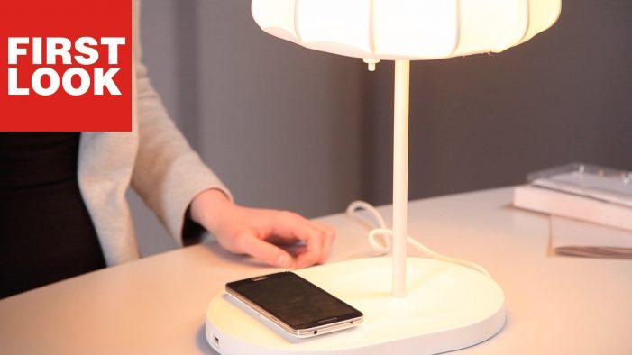 Ikea Varv Gadget
