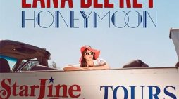 Lana Del Rey, Honeymoon – album review
