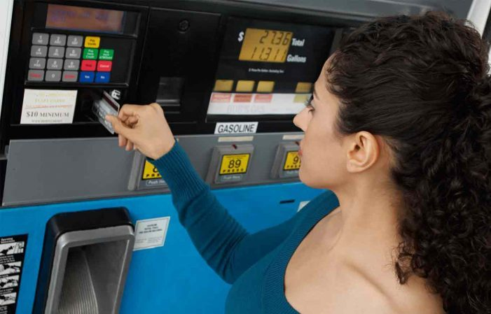 How to Protect Yourself From Card Skimming