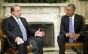 US rules out any India-type civil nuke deal with Pakistan; Obama urges pak to avoid raising nuclear tensions