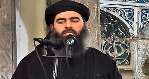 ISIS leader Abu Bakr al-Baghdadi killed in US-Led coalition Air Strike?