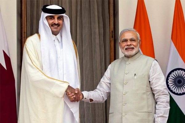 India,Qatar ink 7 agreements to enhance collaboration