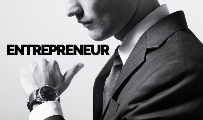 WHY Entrepreneurship???