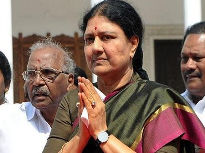 DA case verdict LIVE: Supreme Court restores conviction of Sasikala; shatters her Tamil Nadu CM dream