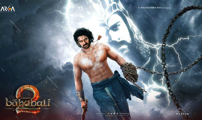 Baahubali 2: The Conclusion Massive Opening