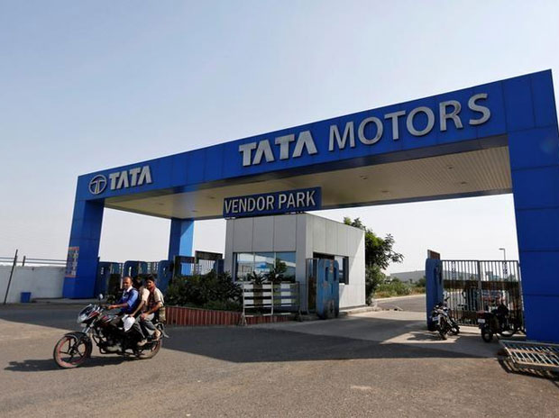 Tata Sons to buy Tata Steel's Rs 3,800-cr holding in Tata Motors