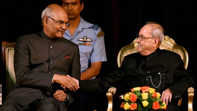 We must free public discourse from all forms of violence: Full text of President Mukherjee's farewell address