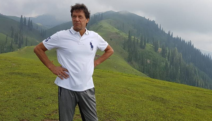 "Imran Khan sent me ""inappropriate"" text messages: Former Pakistan Tehreek-e-Insaf member Ayesha Gulalai."