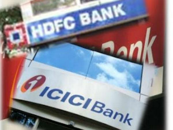 ICICI, Union Bank cut savings rates