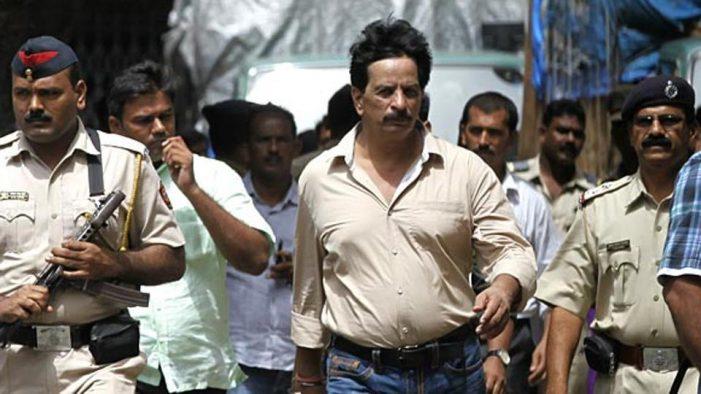 'Encounter specialist' Pradeep Sharma returns to Mumbai Police force