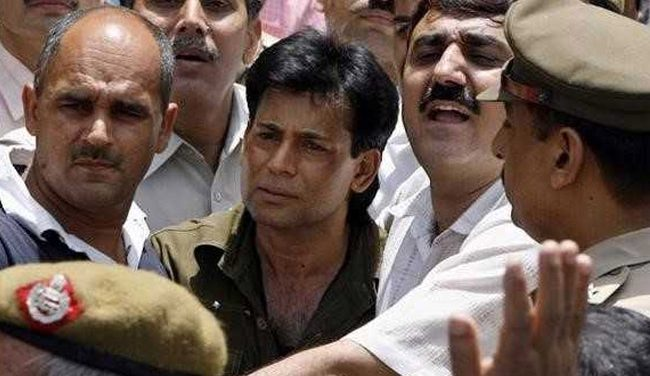 Abu Salem Sentenced To Life, 2 Get Death In Mumbai Blasts Case