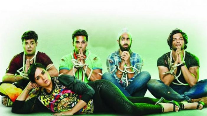 Fukrey Returns Movie Review
