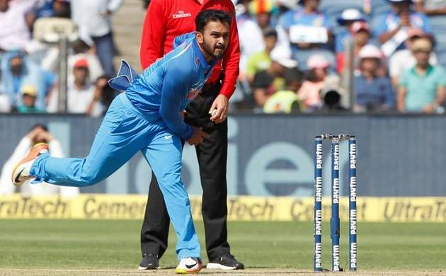Ind vs SL: Injured Kedar Jadhav ruled out of ODI series against Sri Lanka