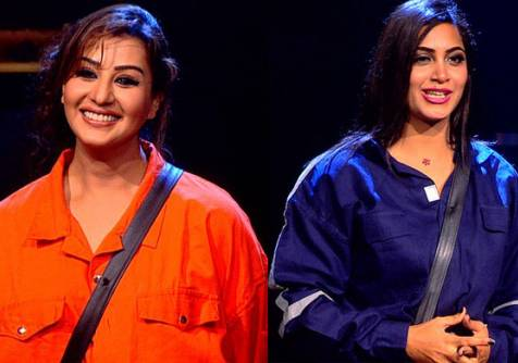 Bigg Boss 11: Shilpa-Arshi to have a face-off in Sultani Akhada