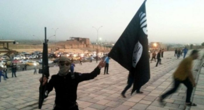 ISIS recruit from Kannur killed in Syria: Kerala police