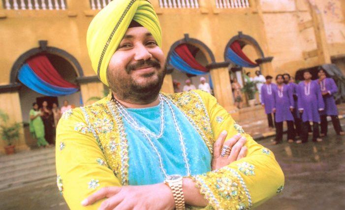 India singer Daler Mehndi convicted for smuggling migrants