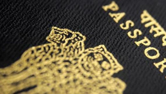 Saudi to issue bar code instead of retaining passport of Indian crew