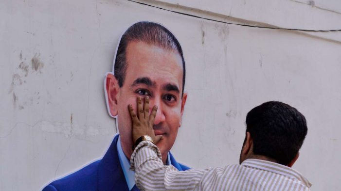 US court grants interim stay on debt collection against Firestar Diamond Nirav Modi