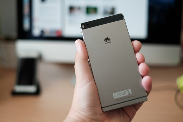 Huawei launches Bitcoin Wallet in store that comes pre-installed in all their Smartphones