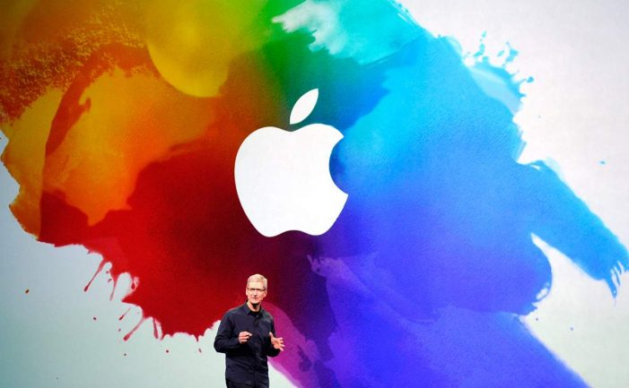 Apple Event 2015 In Pictures