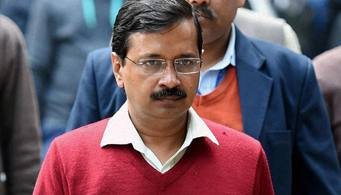 AAP vs Centre again! MHA terms suspension of DANICS-cadre officers as null and void