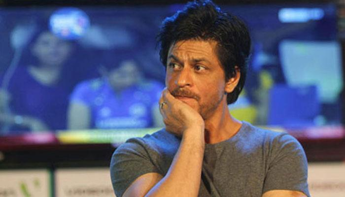 Shah Rukh Khan does a u-turn, says 'no intolerance' in India