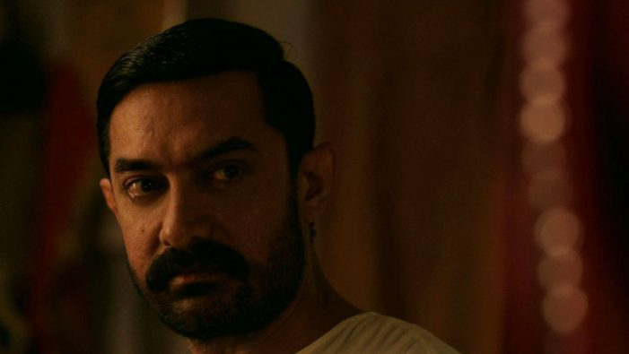 Dangal Movie Review : Inspiring & Enjoyable
