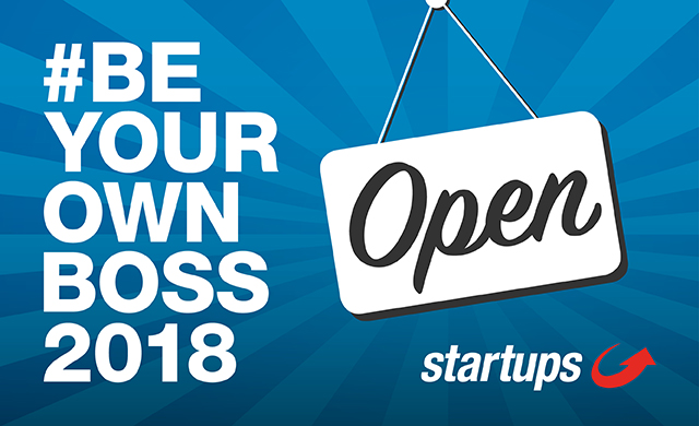 Is 2018 The Year Your Start Your Dream Business?