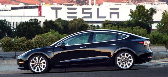 Tesla Promises 'Several Thousand' Jobs As Gigafactory Comes Online Early