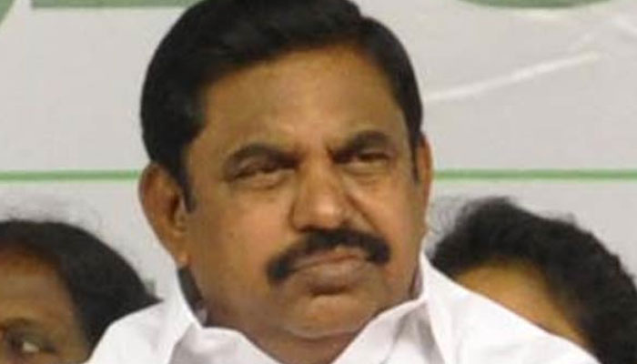 Tamil Nadu power tussle: Madras High Court to hear DMK plea challenging EK Palaniswami's trust vote