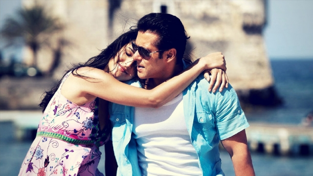Tiger Zinda Hai Begins: Salman Khan and Katrina Kaif off to Austria to shoot the first schedule!