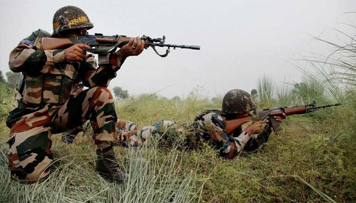 After attack on Amarnath pilgrims, security forces intensify counter-terror ops in J&K, kill three Hizbul militants in Budgam
