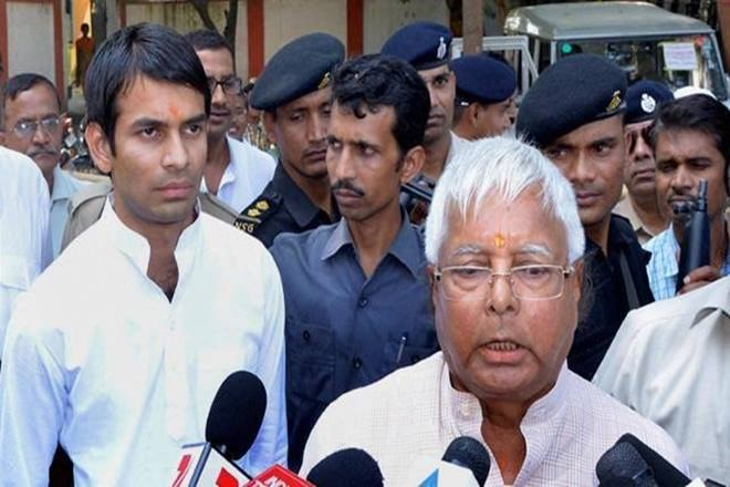 Patna Zoo Soil scam: More trouble for RJD as Nitish-led NDA orders probe against Lalu Prasad's son Tej Pratap