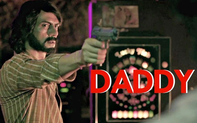 Daddy Movie Review: Arjun Rampal shines as Arun Gawli