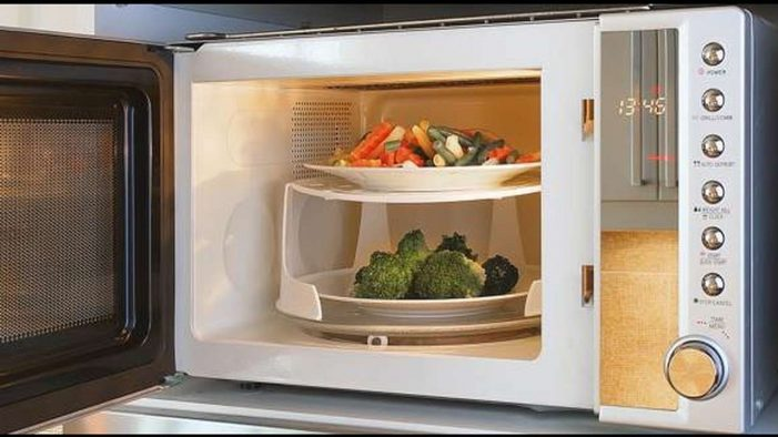 Microwave is slowly killing the planet – here's how!