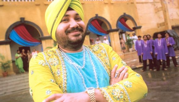 India singer Daler Mehndi convicted for smuggling migrants