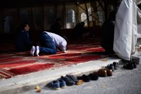 Austria is closing 7 mosques and kicking out 60 imams