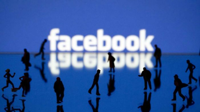 UK watchdog fines Facebook $644,000 over users' data breach