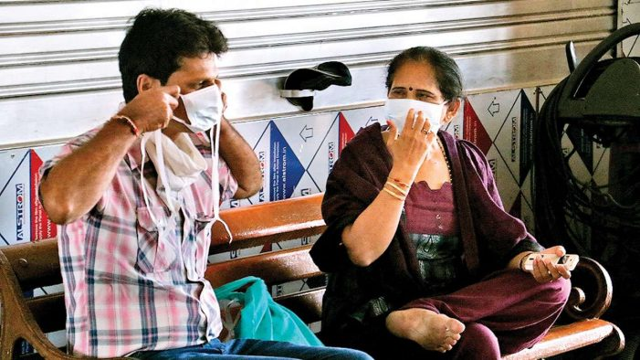 Gujarat: 98 more swine flu cases reported, two patients die