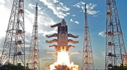 Chandrayaan 2 scheduled to launch in April will carry NASA's laser instruments to Moon