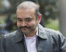 Nirav Modi denied bail again despite his lawyers saying condition in UK jail 'unlivable'