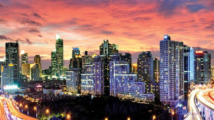 Bengaluru among 10 cities to receive maximum overseas investments in APAC