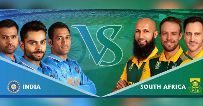 World Cup 2019: India real contenders, remaining matches are like knockouts for SA