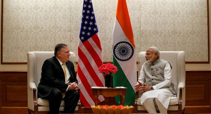 India, US agree to work together, find common ground