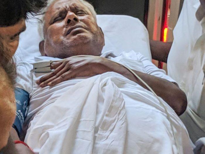 Indian food chain Saravana Bhavan owner P Rajagopal, sentenced to life in jail for murder, dies