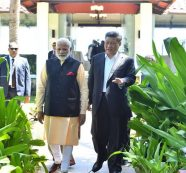 Xi assures Modi that Beijing is ready to take sincere action to reduce trade deficit