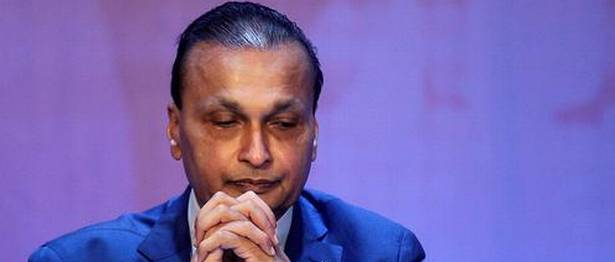 Anil Ambani resigns as Reliance Communications director