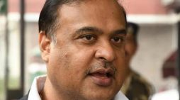 Assam government has urged Centre to reject the current NRC: Himanta Biswa Sarma