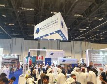 ECT makes its mark at Najah Exhibition 2019